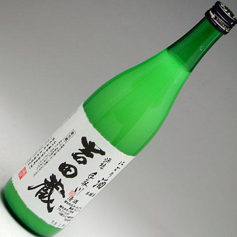 手取川 吉田蔵にごり酒 720ml