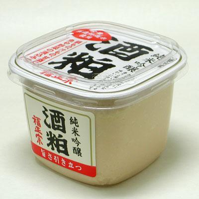 福正宗 純米吟醸酒粕 450g入 368円