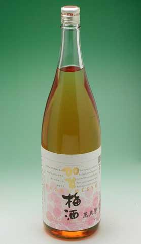 加賀梅酒1800ml 3,100円