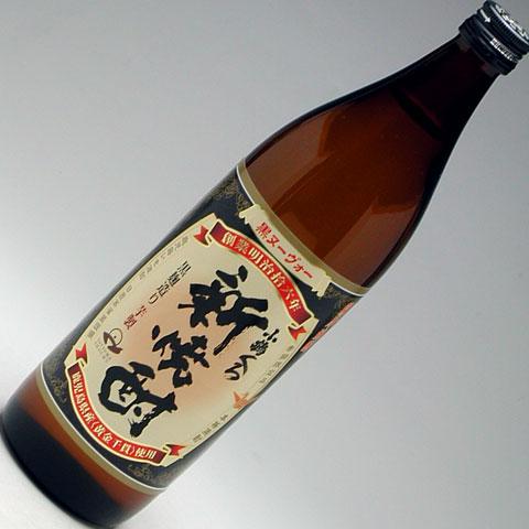 黄金千貫使用の芋焼酎 小鶴くろ新焼酎 900ml 980円