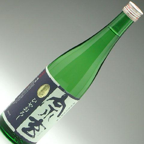 宗玄 ひやおろし 吟醸原酒 商品画像です
