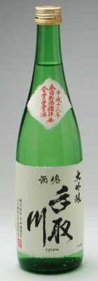 全国新酒鑑評会 金賞受賞酒 手取川 大吟醸 720ml 3,150円