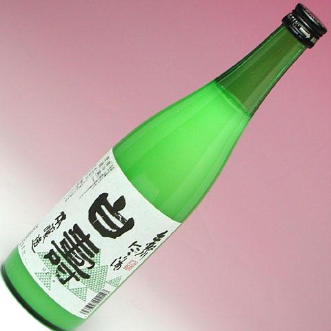 手取川 本醸造にごり <白寿> 720ml 1,150円 / 1800ml 2,300円