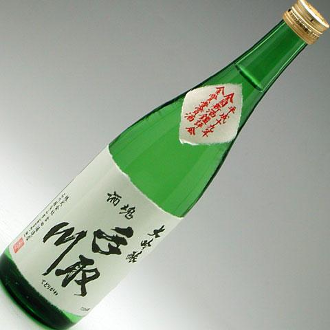 手取川 大吟醸 金賞受賞酒 720ml 3,150円