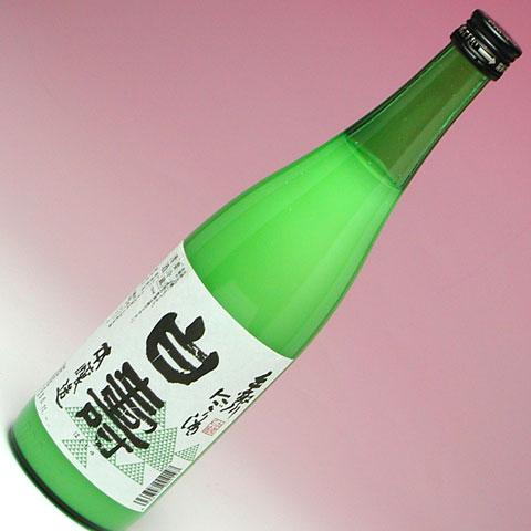 手取川 にごり酒 白寿  720ml 1,150円 / 1800ml 2,300円