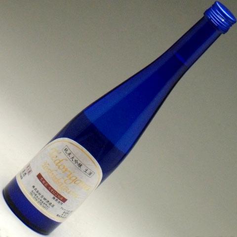 純米大吟醸 吉田蔵 うすにごり酒 500ml 1,600円